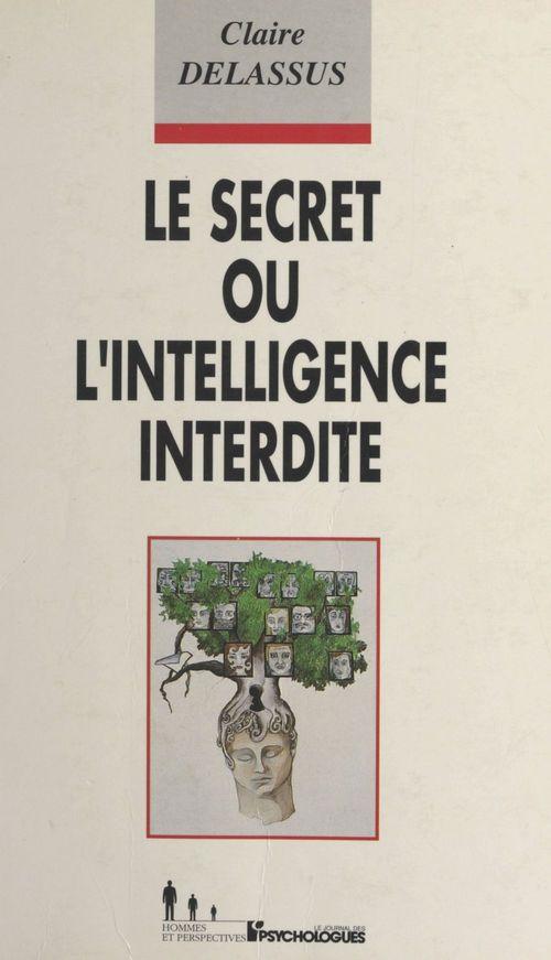 Secret intelligence interdite