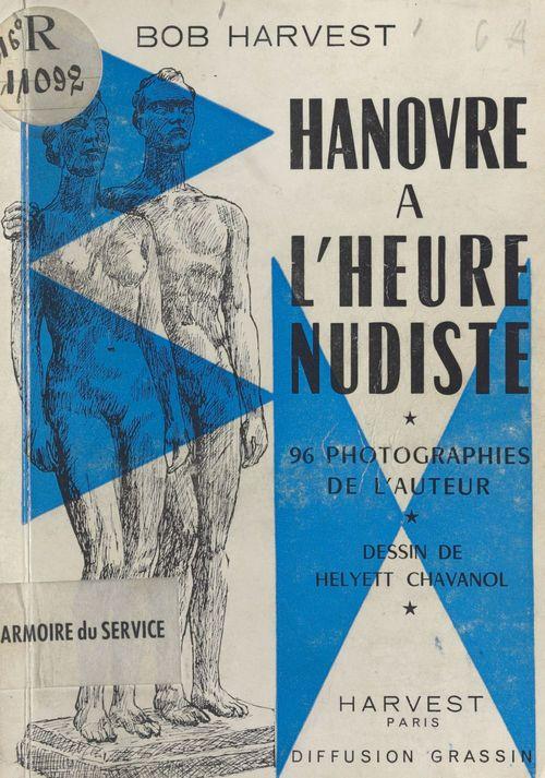 Hanovre à l'heure nudiste