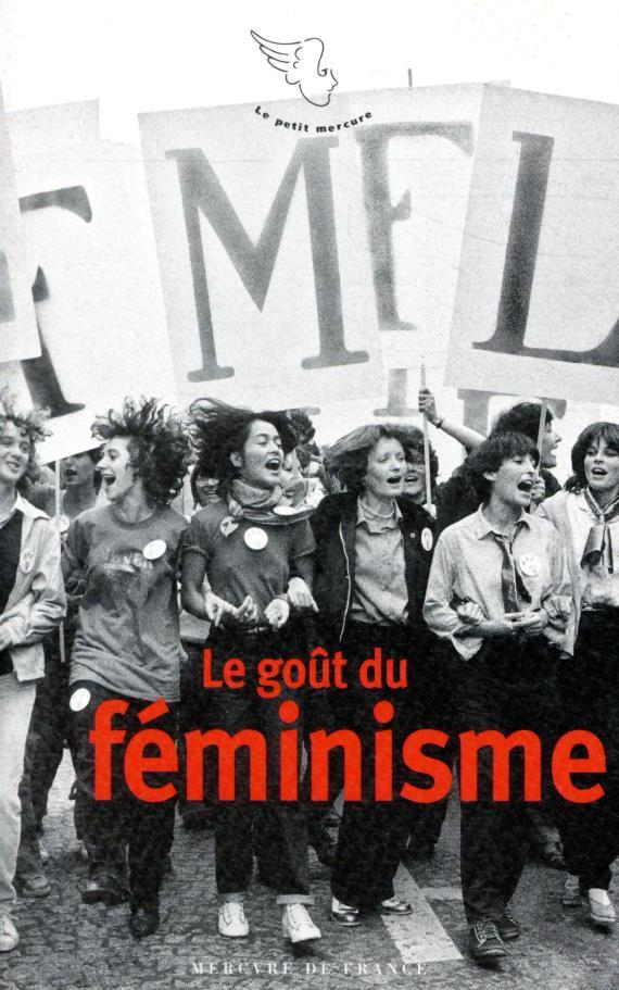 Le gout du féminisme