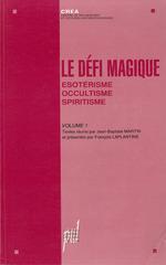 Vente Livre Numérique : Le Défi magique, volume 1  - Jean-Baptiste Martin - François LAPLANTINE