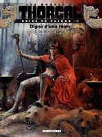 Vente EBooks : Kriss de Valnor - tome 3 - Digne d'une reine  - Sente Yves - Giulio De Vita