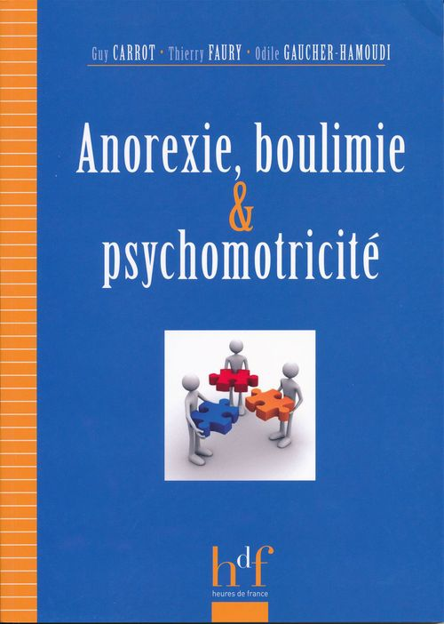 Anorexie, boulimie & psychomotricite
