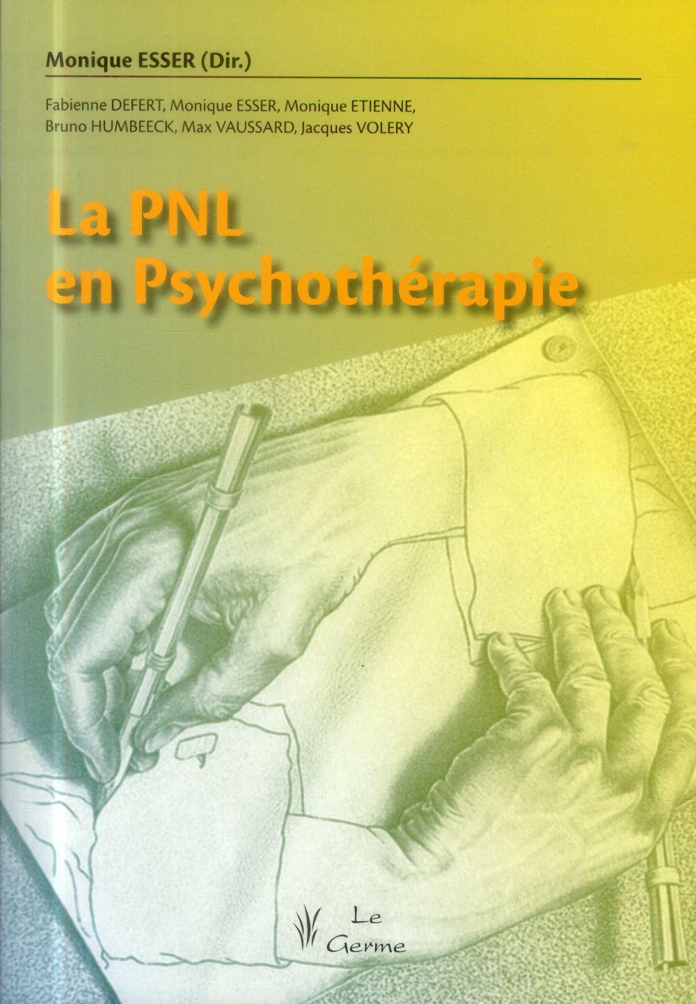 La PLN en psychotherapie
