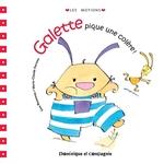 Vente EBooks : Galette pique une colère !  - Lina Rousseau
