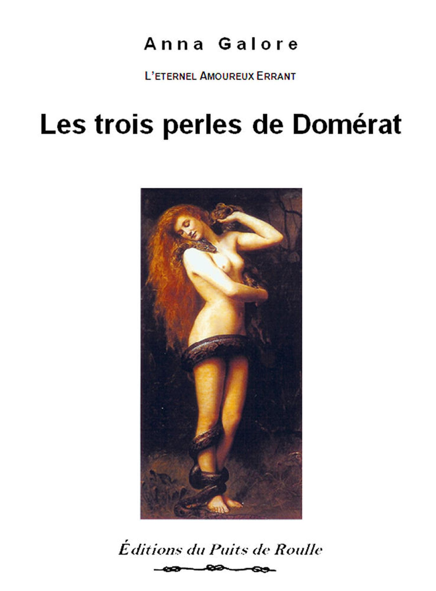Les trois perles de Domérat