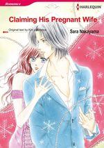 Vente Livre Numérique : Harlequin Comics: Claiming his Pregnant Wife  - Kim Lawrence - Sara Nakayama