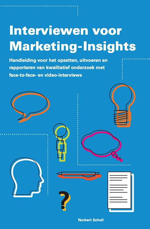 Interviewen voor Marketing-Insights