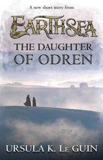Vente EBooks : The Daughter of Odren  - Ursula K. le Guin