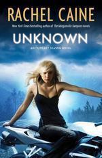 Vente Livre Numérique : Unknown: Outcast Season V2  - Caine Rachel