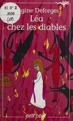 Vente Livre Numérique : Léa chez les diables  - Régine Deforges