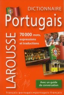 Mini Dictionnaire Larousse ; Francais-Portugais / Portugais-Francais