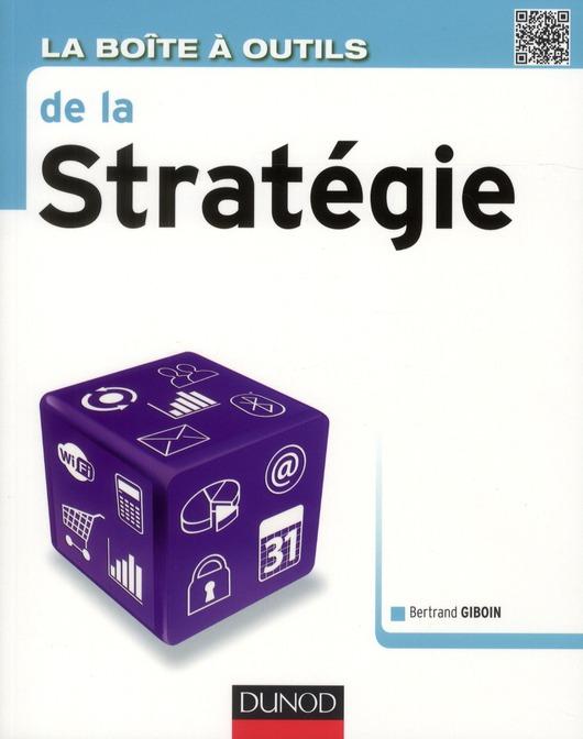 La Boite A Outils; De La Strategie
