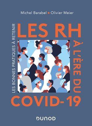 Les RH à l'ère du Covid-19