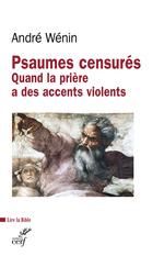 Vente EBooks : Psaumes censurés  - Andre WENIN