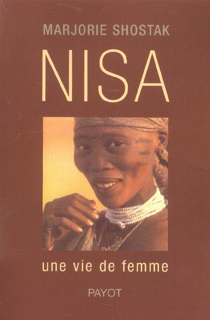 Nisa, une vie de femme