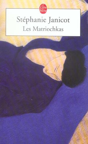 LES MATRIOCHKAS