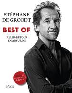 Vente EBooks : Aller-retour en absurdie  - Stéphane De Groodt