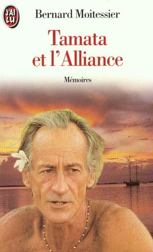 Tamata et l'alliance - - memoires