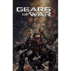 Gears of war t.2
