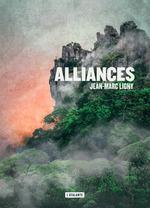 Vente Livre Numérique : Alliances  - Jean-Marc Ligny