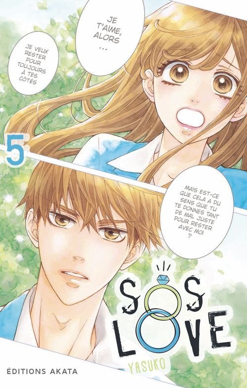 SOS Love - tome 5