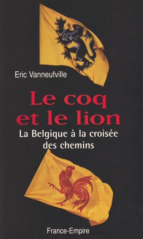Le coq et le lion