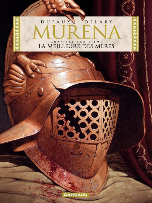 Murena T.3 ; la meilleure des mères