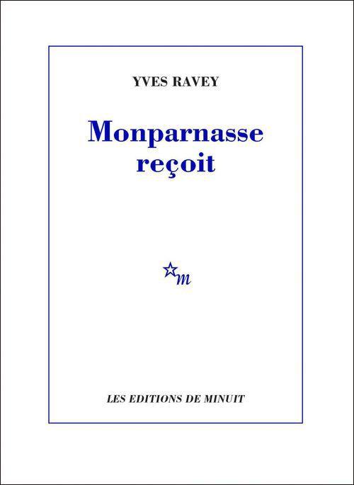 Montparnasse reçoit