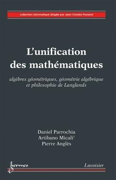 L'unification des mathématiques