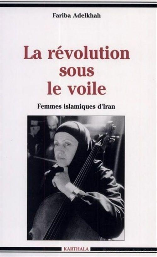 La révolution sous le voile