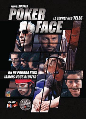 Poker face ; démasquez vos adversaires