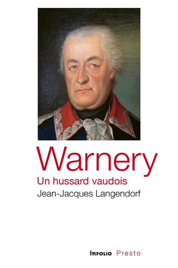 Warnery, un hussard vaudois
