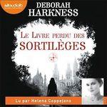 Vente AudioBook : Le Livre perdu des sortilèges  - Deborah Harkness