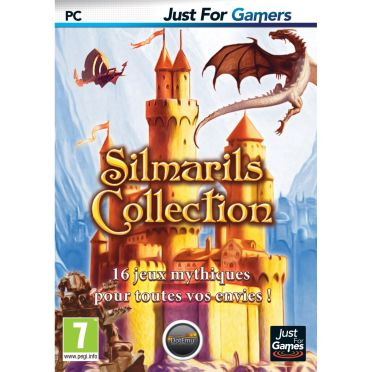 Silmarils collection (16 jeux)