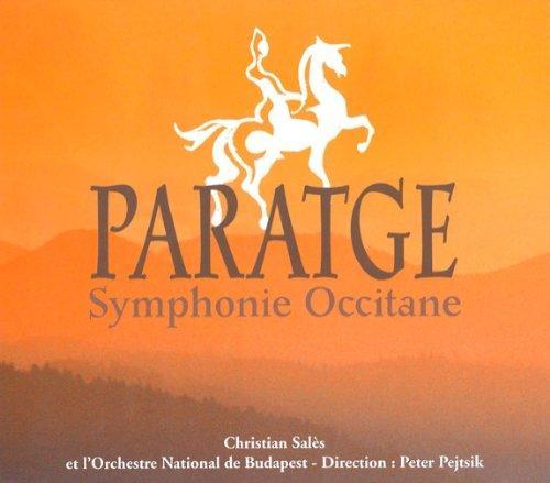 paratge : symphonie occitane