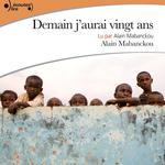 Vente AudioBook : Demain j'aurai vingt ans  - Alain Mabanckou