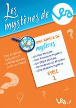 Vente EBooks : Une année de mystères  - Anne Popet - Séverine Fix - Laurent Puig - Frédérique Lefèvre