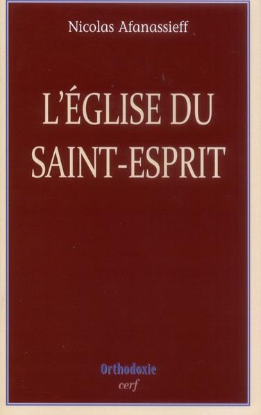 L'Eglise du Saint-Esprit