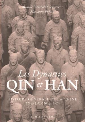 Les dynasties Qin et Han ; histoire générale de la Chine (221 av. J.-C.-220 apr. J.-C.)