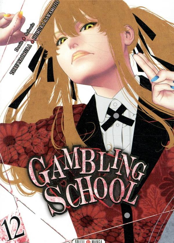 Gambling school T.12