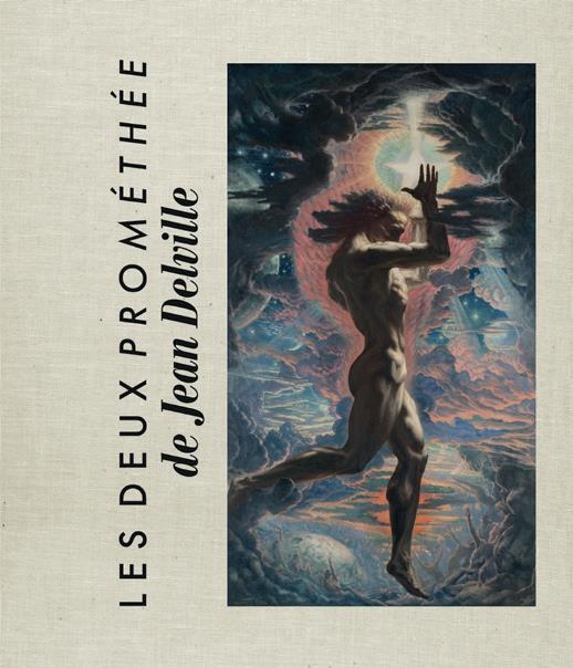 Les deux Prométhée de Jean Delville