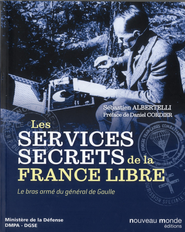 Les services secrets de la France libre
