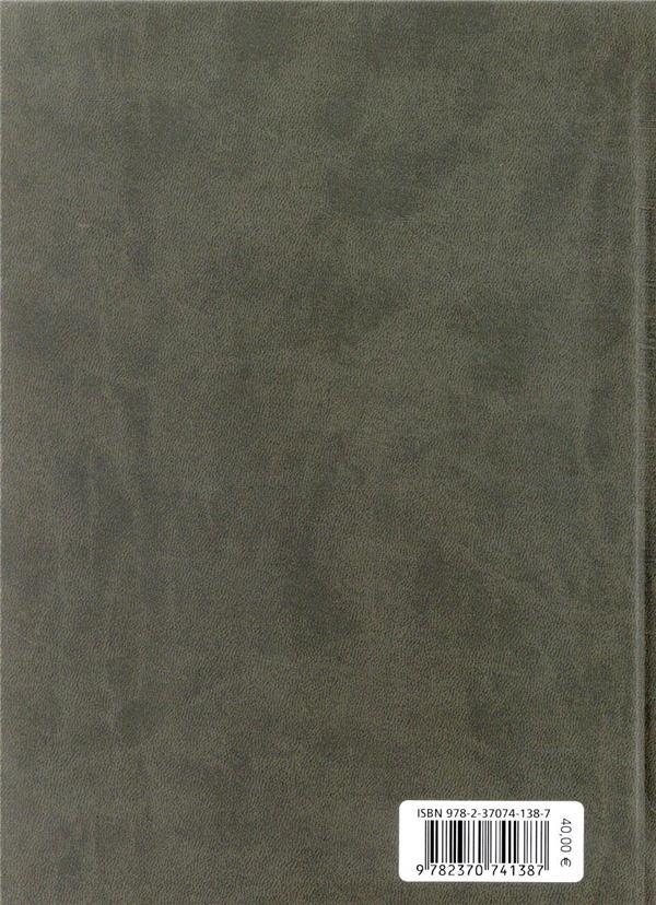 Cuaderno Francisco de Goya