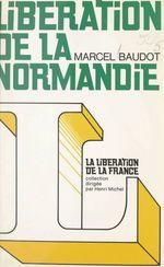 Libération de la Normandie