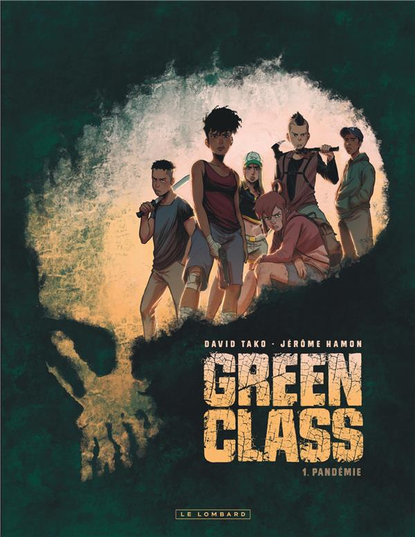 Green class T.1 ; pandémie