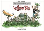Couverture de Les Herbes Folles - Lapinot T2