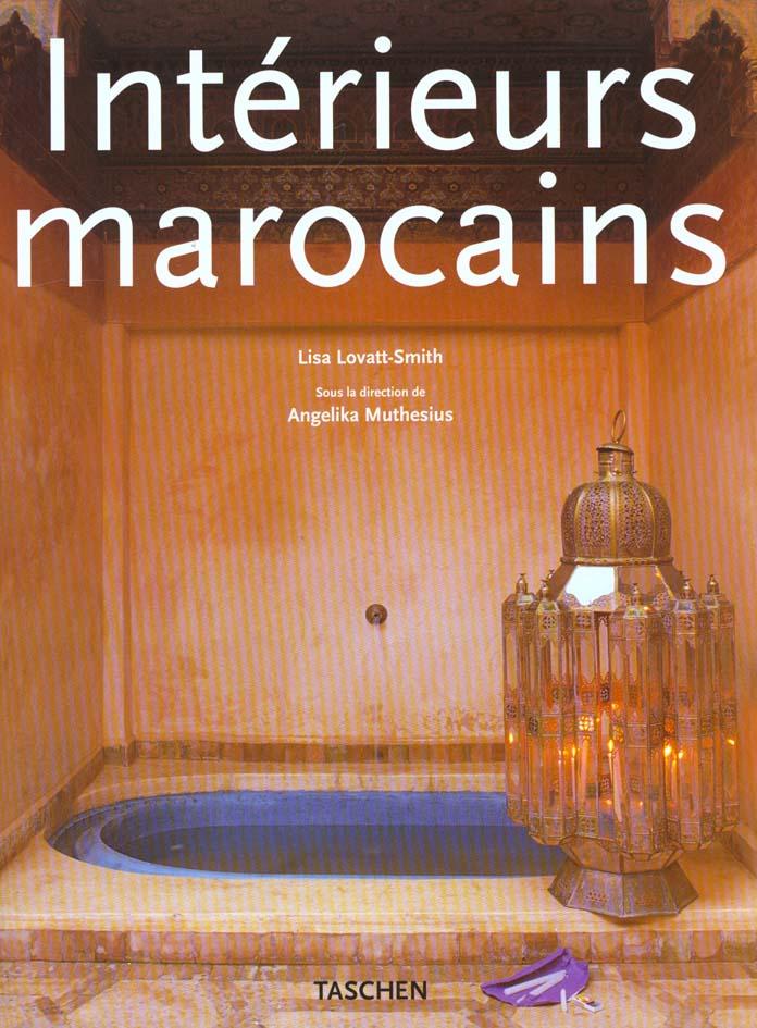 Ju-interieurs marocains