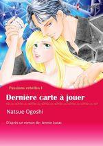 Vente Livre Numérique : Dernière carte à jouer  - Natsue Ogoshi - Jennie Lucas
