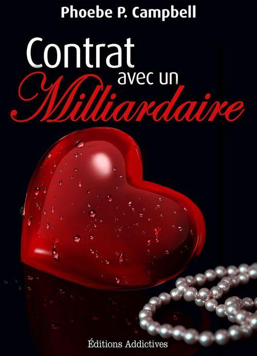 Contrat avec un milliardaire - Volume 3