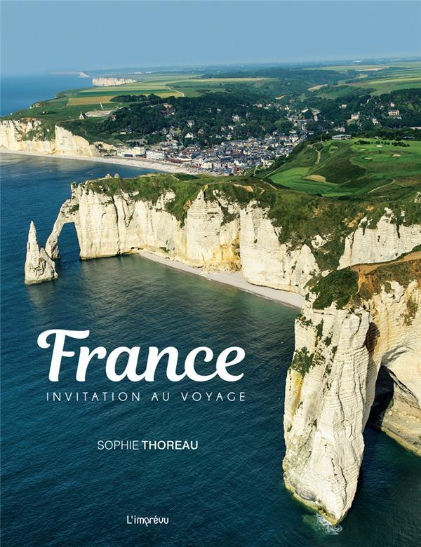 France ; invitation au voyage